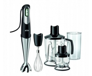 Blender Braun Multiquick 7 MQ745 Aperitive