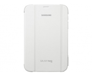 ETUI Samsung Galaxy Note 8.0 Book Cover Białe EF-BN510B