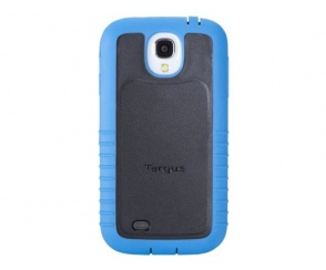 ETUI TARGUS SAFEPORT RUGGED PROTECTION DO SAMSUNG GALAXY S4 TFD00602EU CZARNO-NIEBIESKI