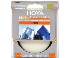FILTR UV HOYA HMC 49 MM, DO NEX/ILCE 18-55 OSS/50MM