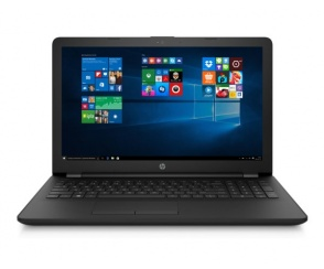 Laptop HP 15-bs000nw N3060/4GB/500GB/INT/Win10 Czarny