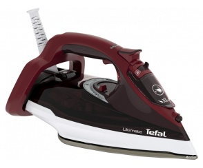 ŻELAZKO TEFAL ULTIMATE ANTI-CALC FV9775